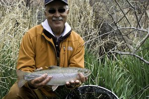 Bighorn River Wyoming Fly Fishing Guide