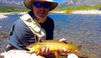 Dubois Fly Fishing