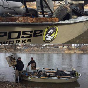 Bighorn River Fishing Guides Wyoming