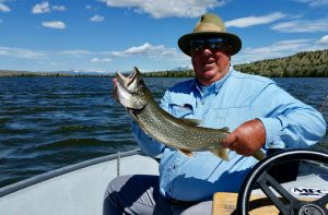 Bighorn river green river dubois fishing reports for Bighorn river fishing report