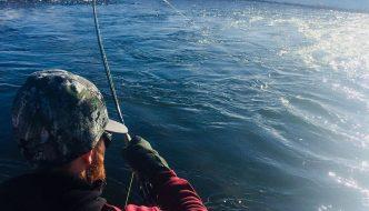 bighorn river fishing guide lander