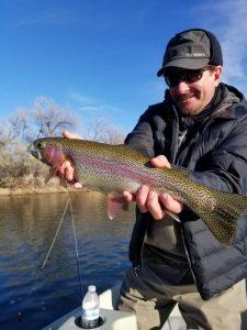 Lander Fishing Dubois Fishing Thermopolis Fishing Report Wyoming