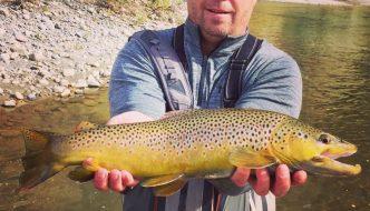 2019 Fishing Trips Wyoming