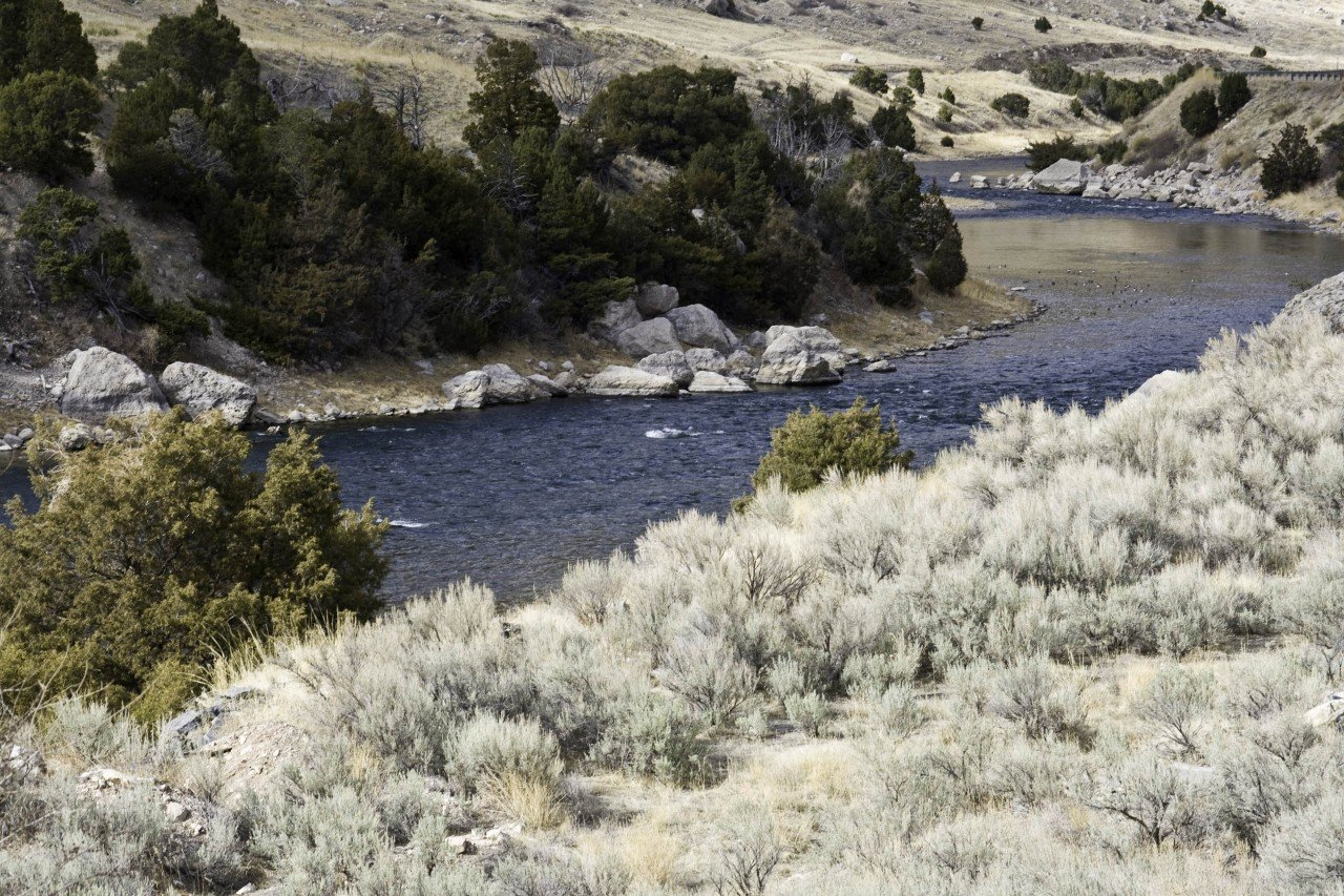 Wind River Fishing and Guided Raft Trips