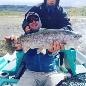 Bighorn River Flush, Wind River & Green River Fishing Reports